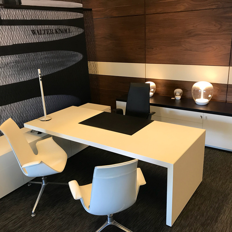Офисная мебель-Офисная мебель «Модель 66»-фото1