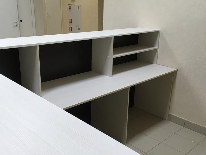 Офисная мебель-Офисная мебель «Модель 81»-фото6