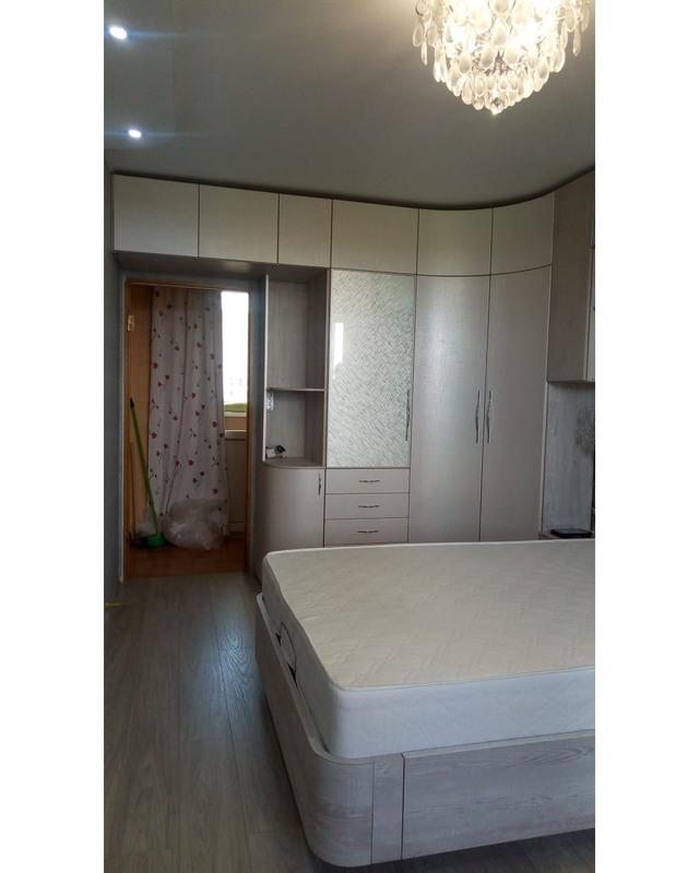 Мебель для спальни-Спальня «Модель 63»-фото1