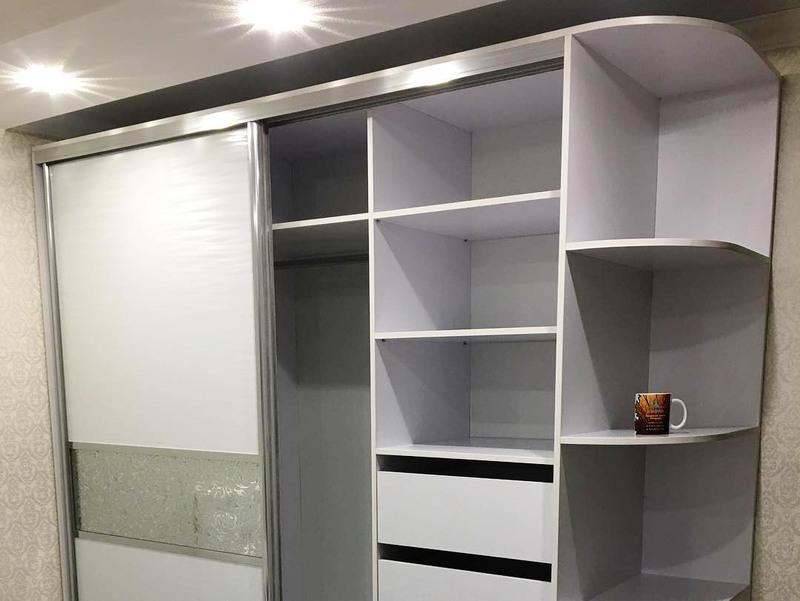 Мебель для спальни-Спальня «Модель 51»-фото3