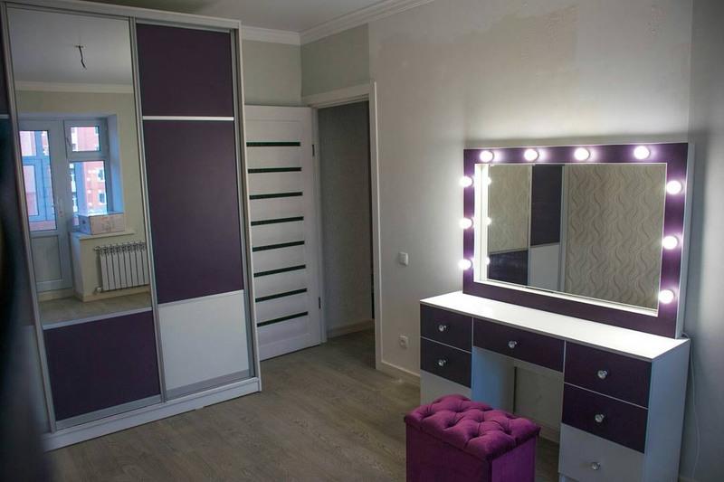 Мебель для спальни-Спальня «Модель 95»-фото1