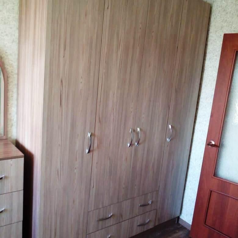 Мебель для спальни-Спальня «Модель 101»-фото1