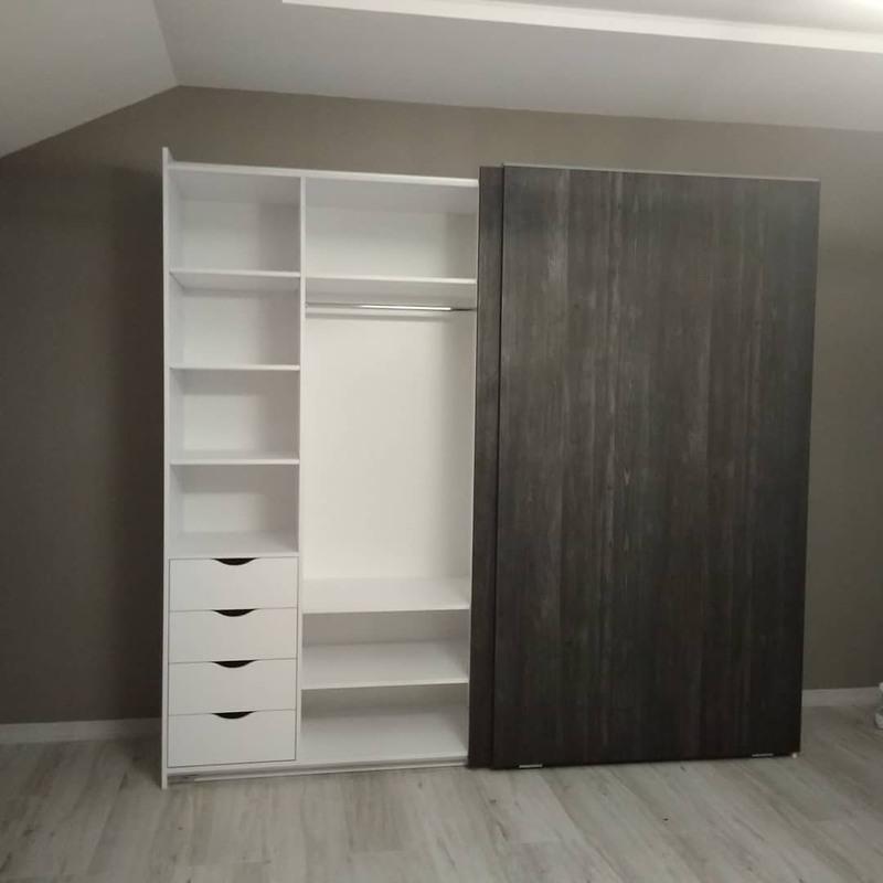 Мебель для спальни-Спальня «Модель 25»-фото3