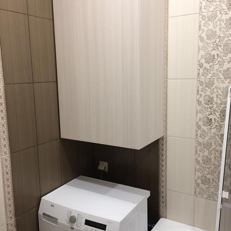 Мебель для ванной комнаты-Мебель для ванной «Модель 86»-фото2