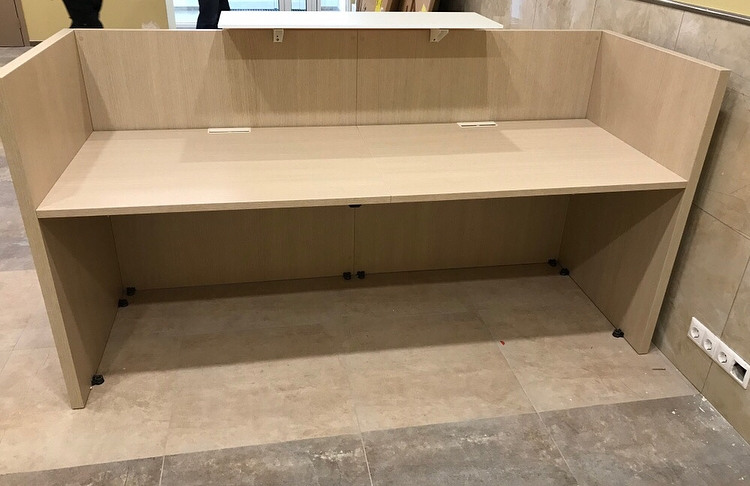 Офисная мебель-Офисная мебель «Модель 132»-фото2