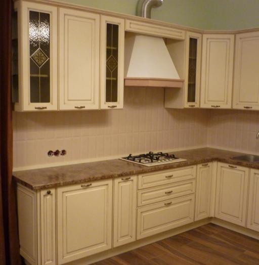 -Кухня из массива «Модель 242»-фото17