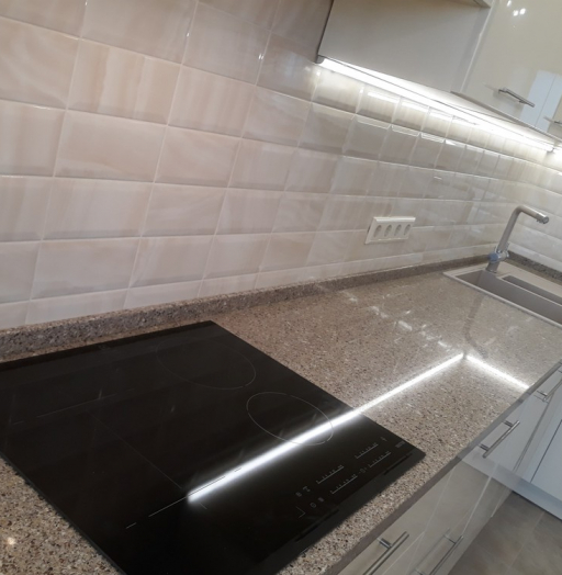 -Кухня МДФ в ПВХ «Модель 279»-фото12