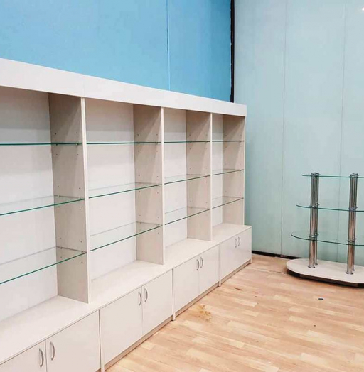 -Мебель для магазина «Модель 34»-фото1
