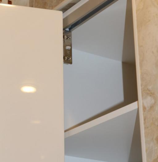 Мебель для ванной комнаты-Мебель для ванной «Модель 77»-фото4