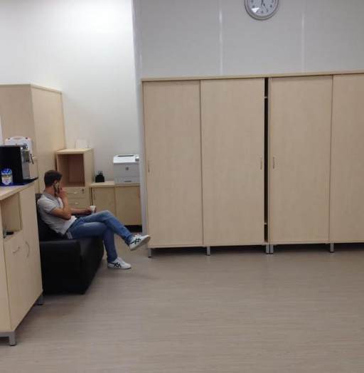 -Офисная мебель «Модель 1»-фото1