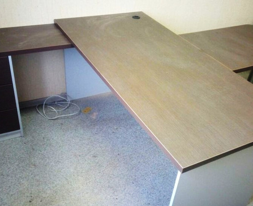 Офисная мебель-Офисная мебель «Модель 82»-фото5