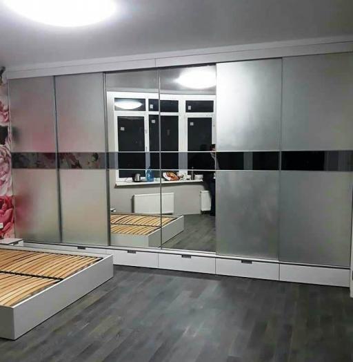 Мебель для спальни-Спальня «Модель 13»-фото3