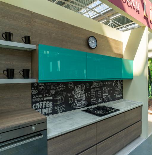 -Кухня МДФ в эмали «Модель 49»-фото5