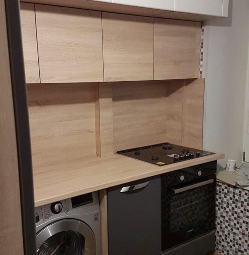 -Кухня МДФ в ПВХ «Модель 61»-фото28