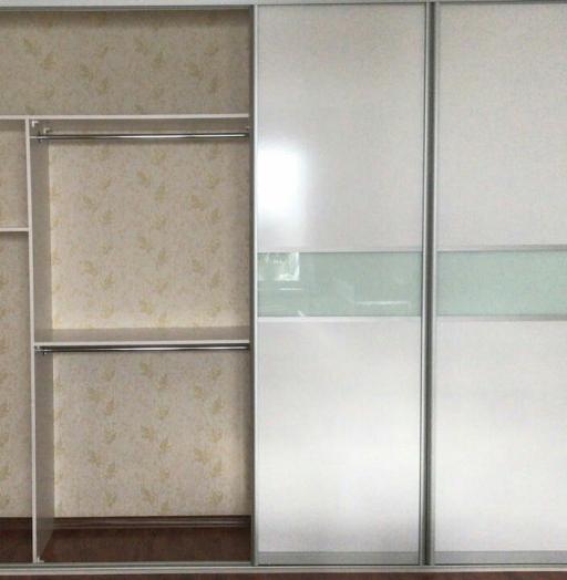 -Встроенный шкаф-купе «Модель 136»-фото19